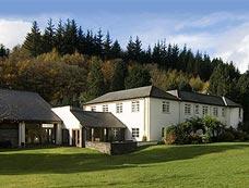 Nant Ddu Lodge, Cwm Taf