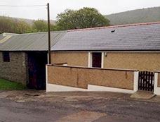 Taff Trail Bunkhouse, Aberfan, Merthyr Tydfil