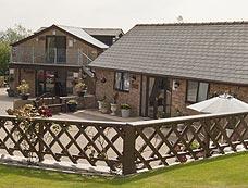 Winchfawr Lodge