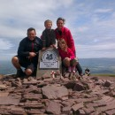 Bikeclub at penyfan
